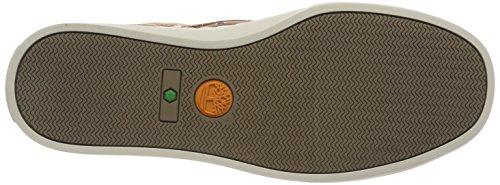 Timberland Herren Adventure 2.0 Cupsole Chukka Boots Braun (Arg An Oil Dt Suede K43)