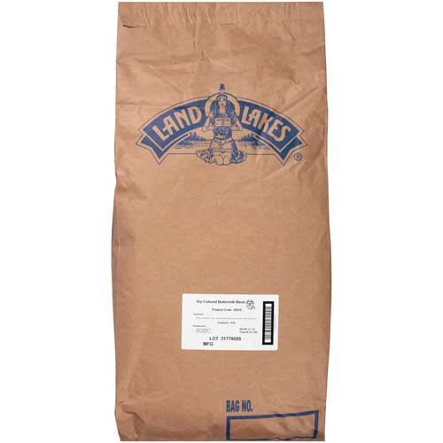 Land O Lakes Special Mod Cultivated Buttermilk, 50 Pound -- 1 each. by Land O Lakes