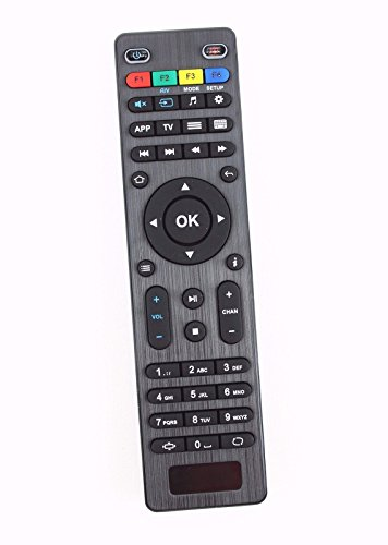 Replacement Remote Control Controller For MAG260 MAG350 MAG352 MAG250 MAG254 IPTV Box -  NiceTQ