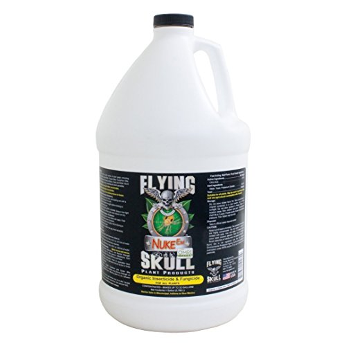- Flying Skull FSIN103 704508 Plant Nutrient