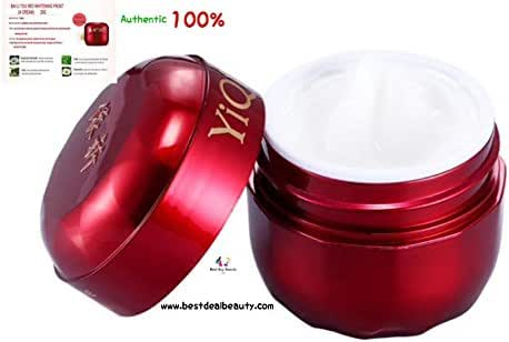 (Authentic 100%)Yiqi Beauty Healthy skincare Natural Whitening /Yiqi Beauty 5th Generation /Day cream