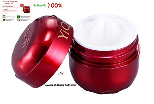 (Authentic 100%) Yiqi Beauty Healthy skincare Natural Whitening/Yiqi Beauty 5th Generation/Day cream