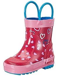 Kamik Kids Cherish Rain Boots