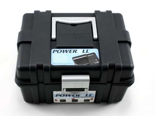 PoweRoll by TOP-O-Matic Electric Cigarette Machine ()