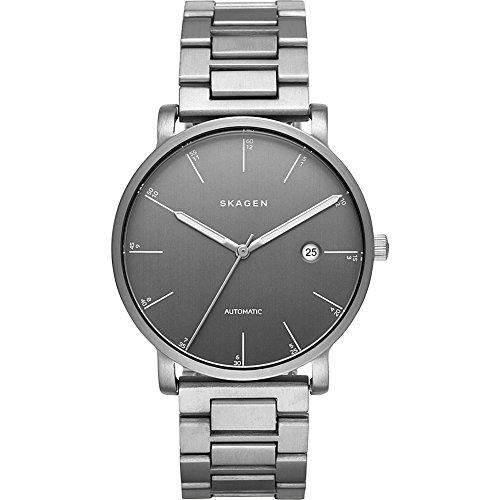 Skagen Hagen Automatic Titanium Watch