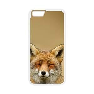 "C-Y-F-CASE DIY Design Cute Fox Pattern Phone Case For iPhone 6 (4.7"")"