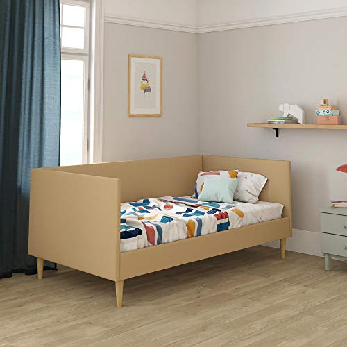 DHP Franklin Daybed, Tan Linen ()