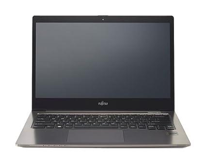 Fujitsu LIFEBOOK U904 - Ordenador portátil (Ultrabook, Negro, Concha, 1.6 GHz, Intel Core i5, i5-4200U): Amazon.es: Informática