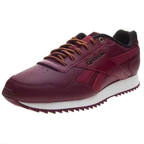 Royal Fitness Rpl Reebok De 000 Glide wild Burgundy Multicolore white collegiate Kha Chaussures black Homme drXqEXw6