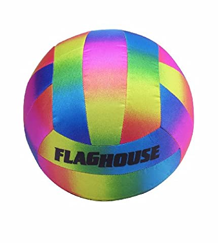 FlagHouse Far Out Flyer (Special Needs Exercise)