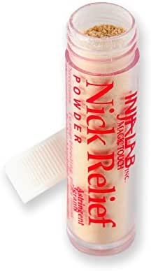 Nick Relief Styptic Powder * Vial