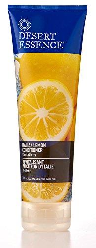 Desert Essence Italian Lemon Conditioner - 8 fl oz