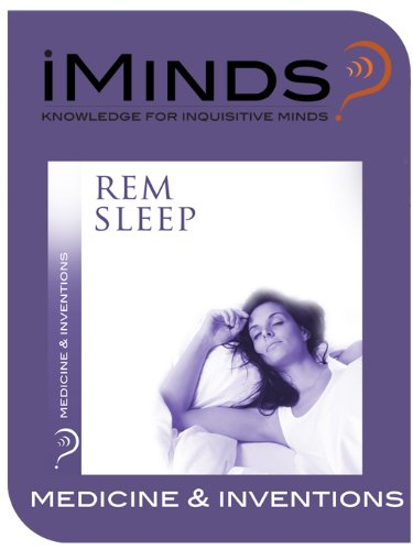 REM Sleep: Medicine & Inventions