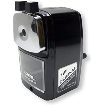x acto manual pencil sharpener