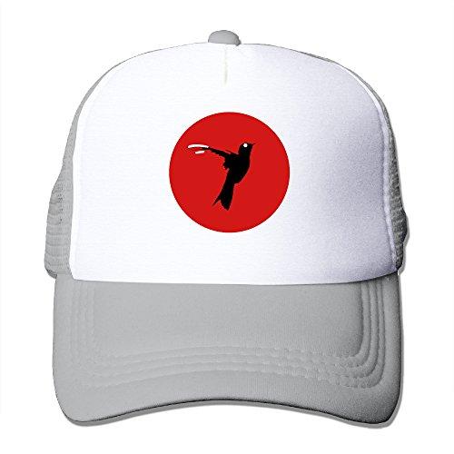 Humingbird Special Design Designed Trucker Hats