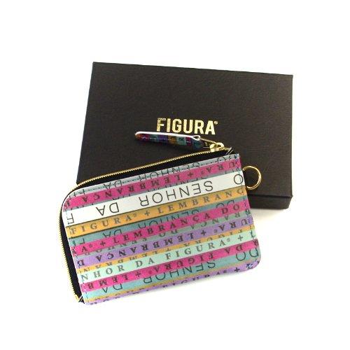 蒸発するピラミッドいたずらなFIGURA(フィグラ) コインケース FIG-C001