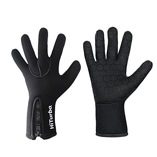 good gloves for diving