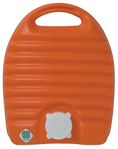 (Japanese Hot Water Bottle [Yutanpo Japan Import] Size L)