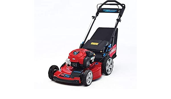 Toro 20965 Lawn Mower - Cortacésped (gasolina): Amazon.es ...