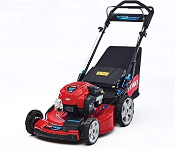 Toro 20965 Lawn Mower - Cortacésped (gasolina): Amazon.es ...