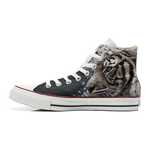 producto Zapatos Los Azules Artesano Star Ojos Converse Customized Personalizados All Con Tigre wtzSWqXF