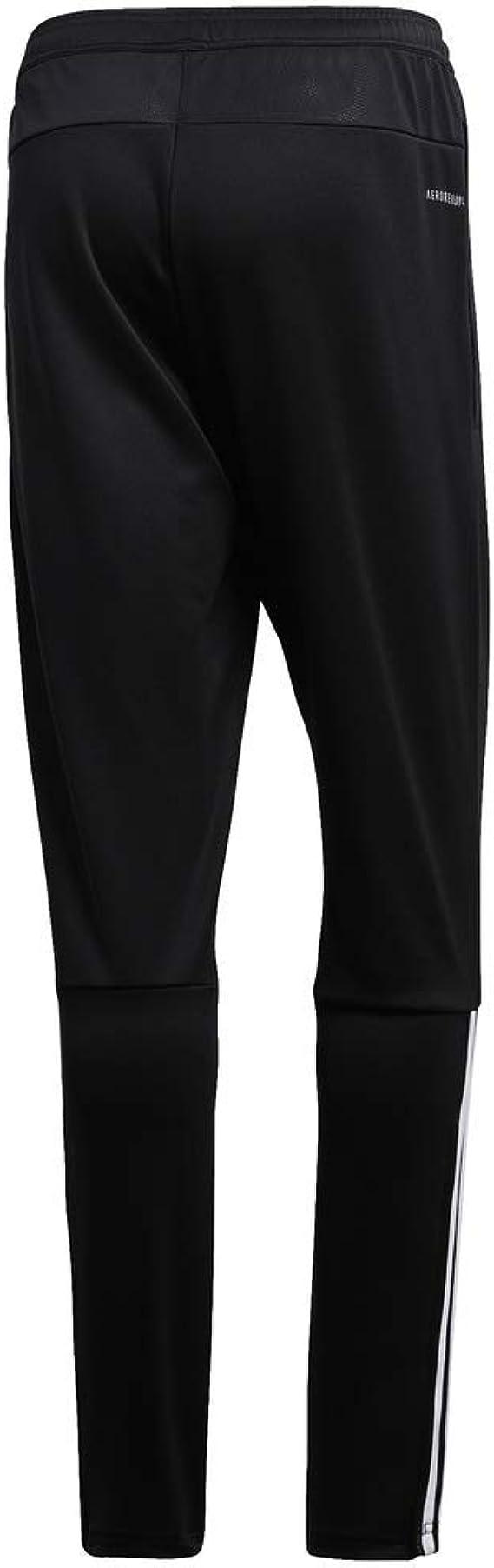 Adidas Regi 18 Track Pants Mens ClimaCool Sports trousers Pants Black