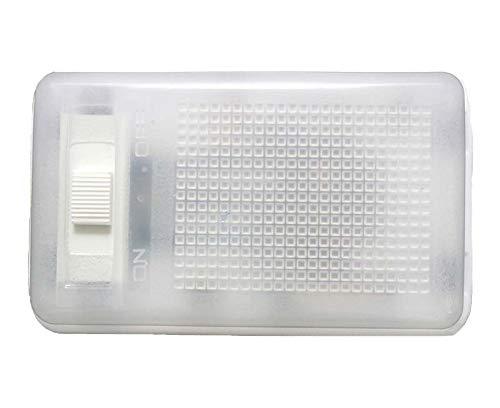 Motorstorex - Interior Dome Light for Nissan 720 Hardbody D21 D22 Navara Frontier Pickup Truck - 26410-2TG0A -