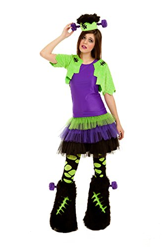 Tween Creature Costumes Set (Princess Paradise The Creature Costume Set, Multicolor, Tween 14/16)