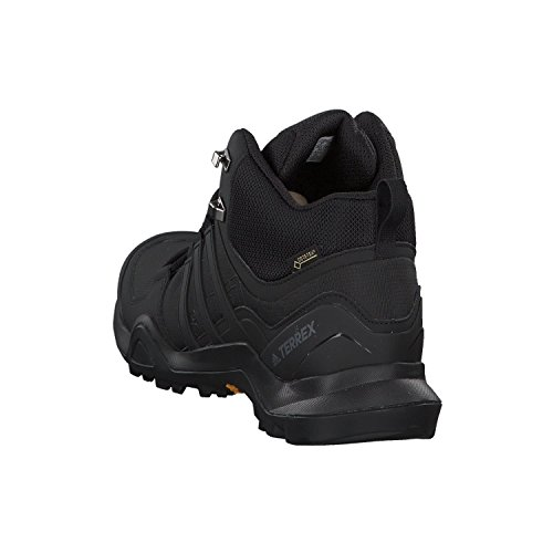 adidas Terrex Swift R2 Mid GTX, Chaussures de Randonnée Hautes Homme 4