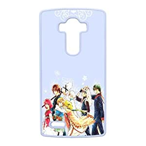 Durable Material Phone Case With Akatsuki No Yona Image On The Back For LG G4