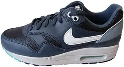 ecac1e924fbb Nike air max 1 (GS) Trainers 555766 Sneakers Shoes