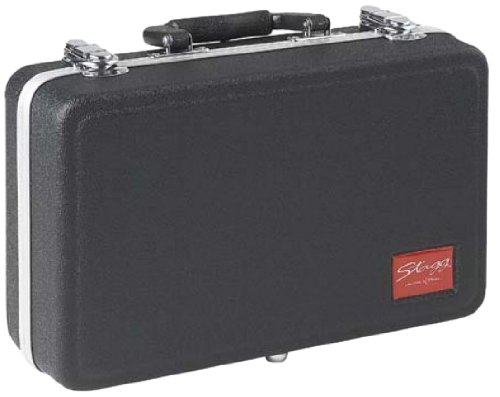 Stagg ABS-CL Soprano Clarinet Case