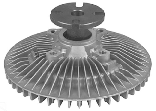 ACDelco 15-80244 Professional Engine Cooling Fan Clutch