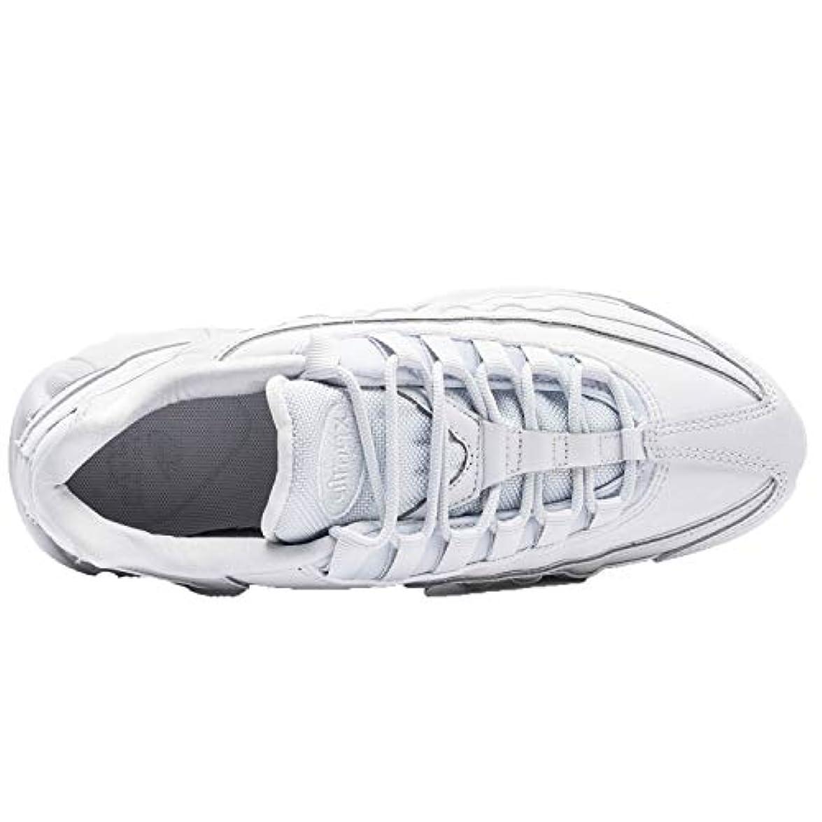 Nike Wmns Air Max 95 Lx Pure Platinum