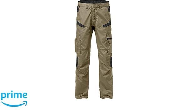FRISTADS Fusion - Pantalones de chándal para hombre (talla 54 ...