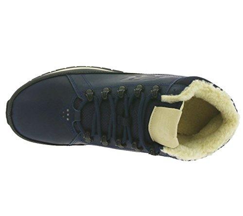 blu H754 Scarpa Balance Marino 14h Bianco New nero Taglia S6HxqxY