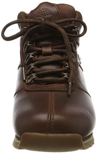 Timberland Herren Splitrock 2 Chukka Boots, Braun (Medium Brown Full Grain), 45 EU 2