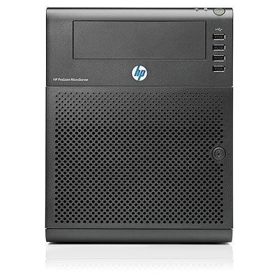 Amazon com: HP 658553-001 ProLiant N40L Ultra Micro Tower