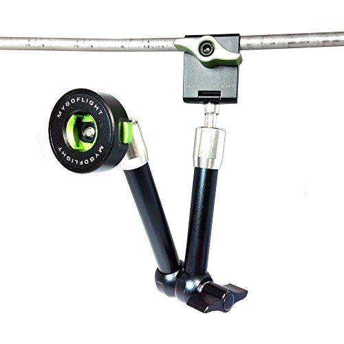 Flex Rail Mount by MYGOFLIGHT by MYGOFLIGHT
