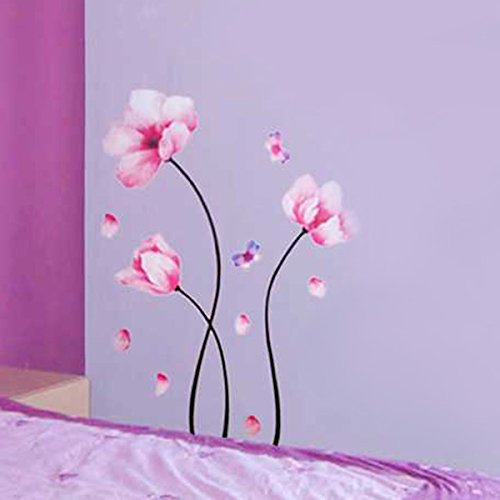 Soledi Removable Butterfly Sticker Bedroom product image