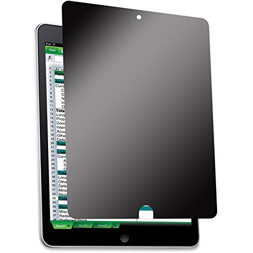 Compucessory iPad Air Privacy Filter (CCS28282) by Compucessory
