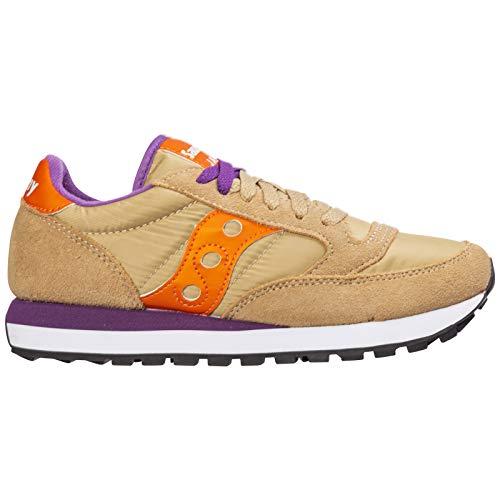 Saucony Sneaker Jazz Original Beige tan 36