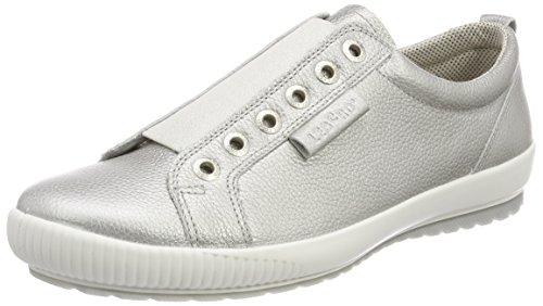 Plata Para Tanaro Zapatillas grey Mujer Legero xqTUIwOO