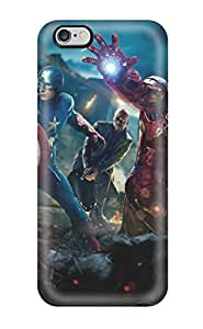 Hot Style EjuIQxU6196oElQh Protective Case Cover For Iphone6 Plus(the Avengers 32)