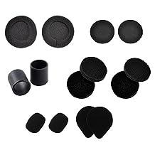 Sena Bluetooth 10U-A0202 Supplies Kit for Schuberth C3/C3 Pro and Arai Full-Face Helmets