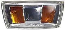 Van Wezel 3745915 Intermitentes para Automóviles, Transparente