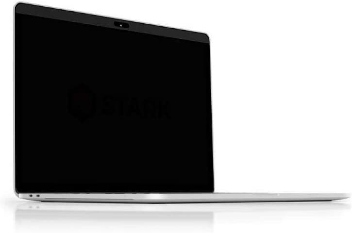 """STARK Magnetic Privacy Screen Designed for MacBook Pro 15"""" (2011-2016 Model w/o Touch Bar)"""