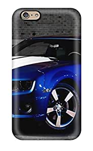 High Quality hudson kim Chevrolet Camaro 2 Skin Case Cover Specially Designed For Iphone - 6