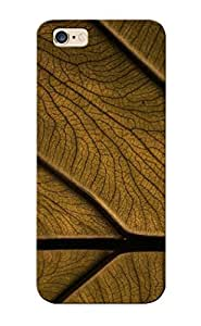 Appearance Snap-on Case Designed For Iphone 6 Plus- Leaf Close Up (best Gifts For Lovers) wangjiang maoyi by lolosakes