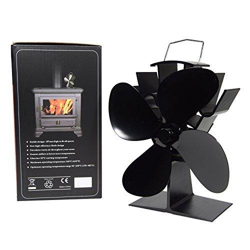 180 wood stove - 5